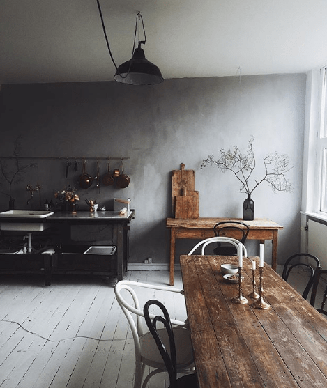 A Modern Traditional  kitchen that is so gorgeous its other worldly.