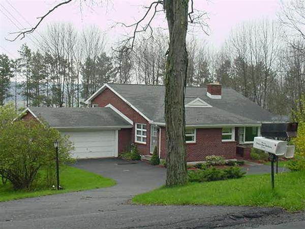 2003 house photo