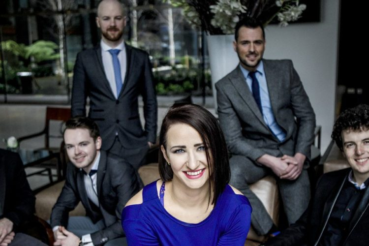 House Party one of the top ten wedding bands in Ireland