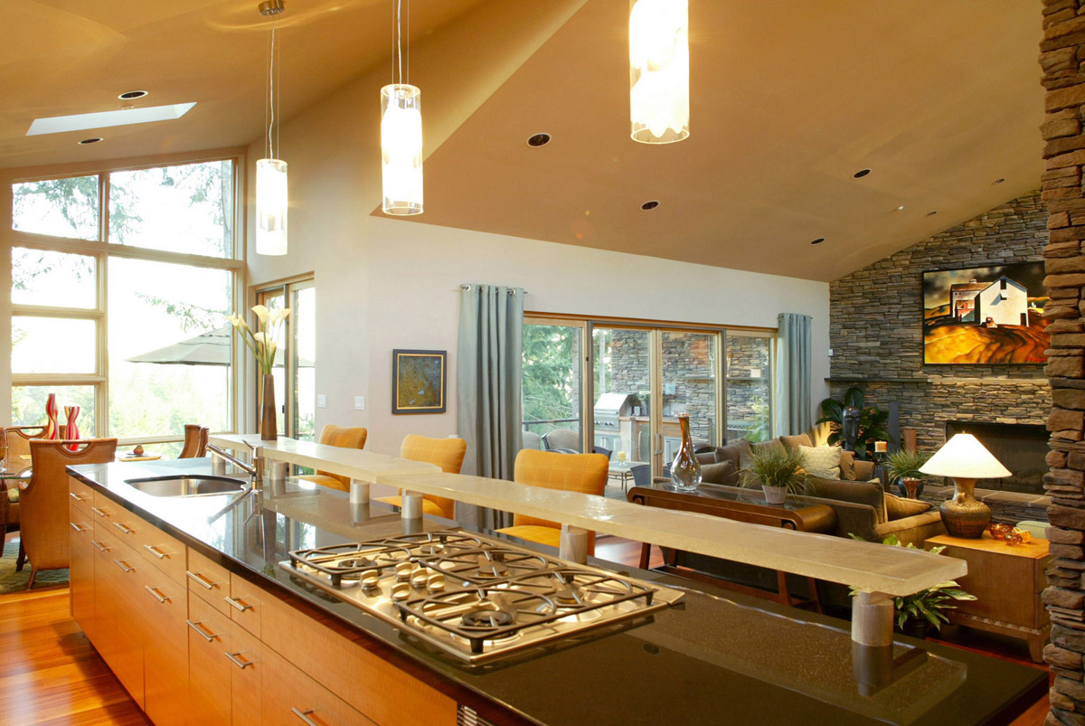 Holistic Home Plan Design: Matching Your Interior