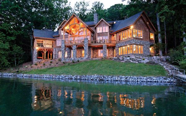 Quad Level Home Design