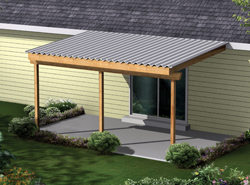 patio cover plans simple free