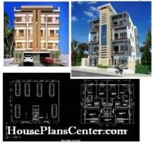 45x45 house plans