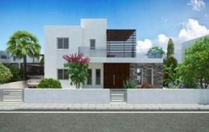front view design