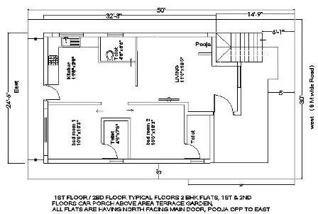 25x60 GF plan 213