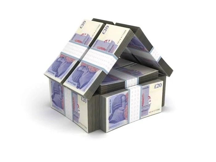 How much will your self build home cost?