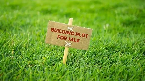 Finding A Building Plot: What You Need To Know