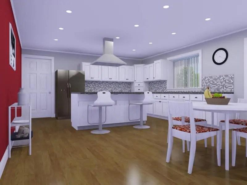 contemporary bungalow designs