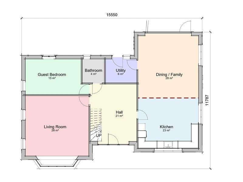 dormer house plans