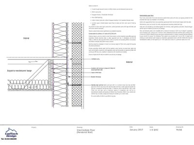 Timber Frame Building Regs Drawings Archives - Houseplansdirect
