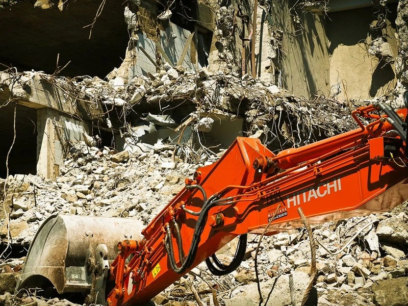 Demolish and Replace A Dwelling: A Beginner's Guide