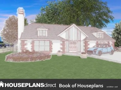 book of houseplans