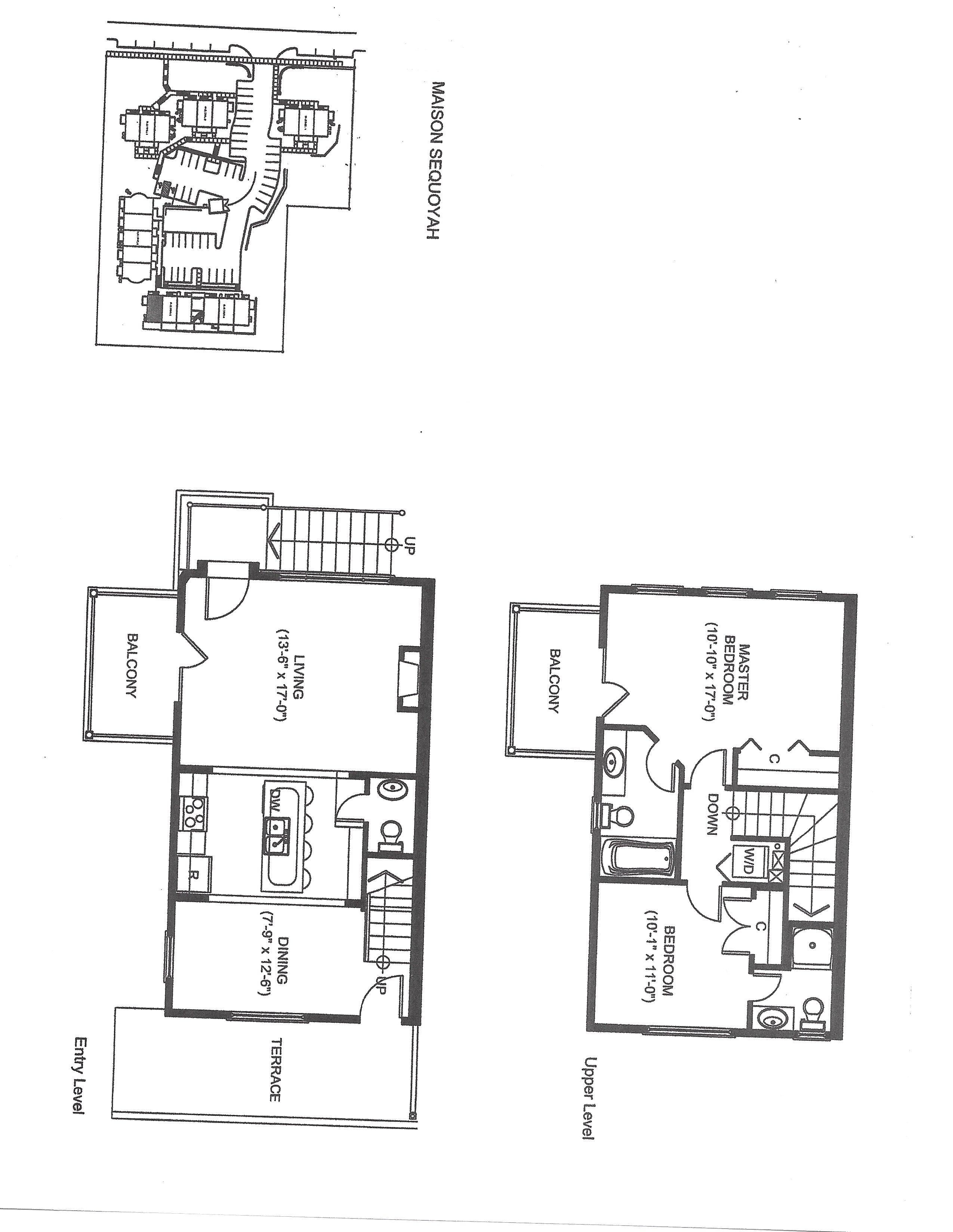 Houses Inc