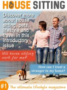 House Sitting Magazine Issue 1