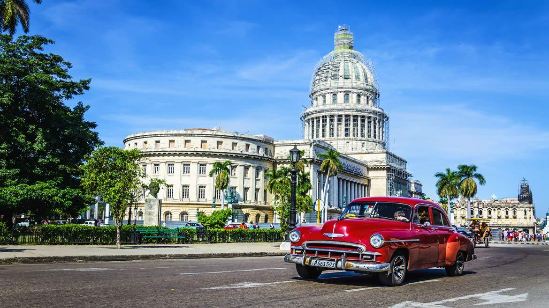 Cuba2017 - a great honeymoon destination?