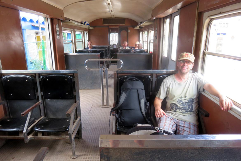 The Hershey Train
