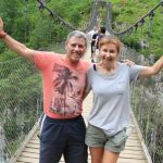 International House Sitters Jacqueline and Glen Lamb