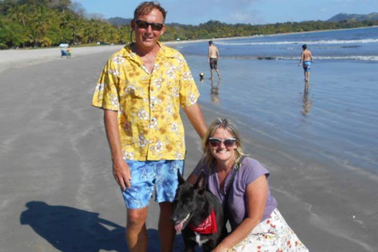 Trusted Reliable house sitters