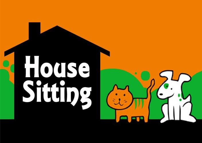 Learn how to become a house sitting pro with our online video course
