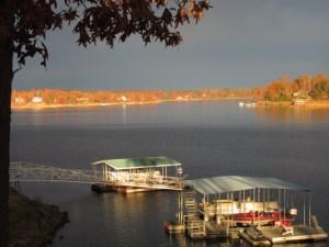 Smith Lake Lots
