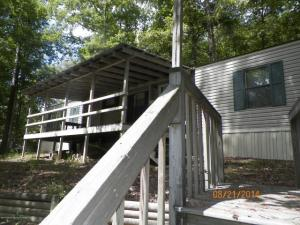 Smith lake house trailer for sale