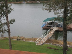 Smith Lake Home For Sale