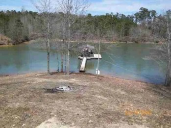 House on Smith Lake for Sale
