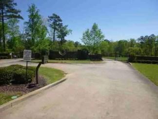 Lewis Smith Lake Subdivision