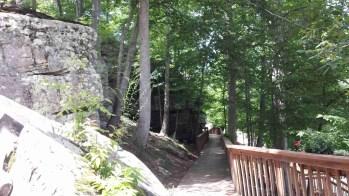 Smith Lake Boardwalk