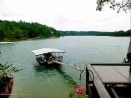 Smith Lake Dock