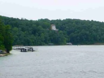Smith Lake Castle
