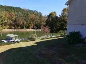 house for sale on smith lake