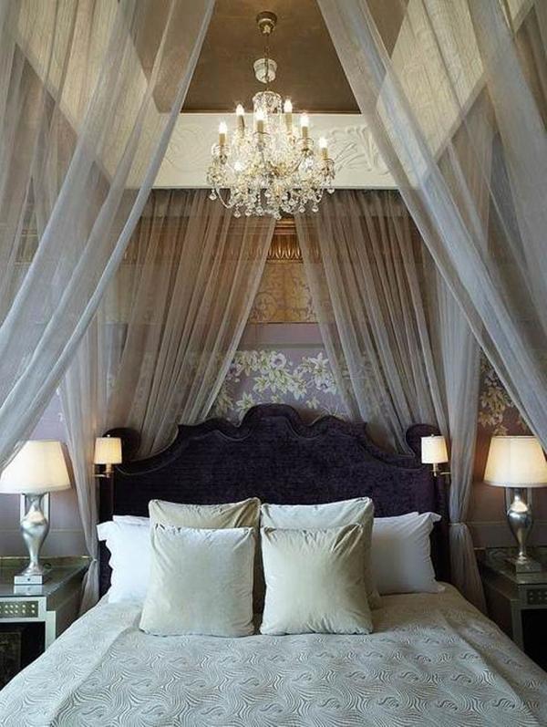 20 Best Romantic Bedroom With Lighting Ideas