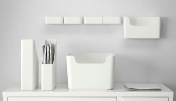 15 Pluggis Storage Solutions From IKEA House Design And