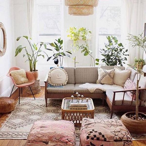 title | Boho Chic Living Room Ideas