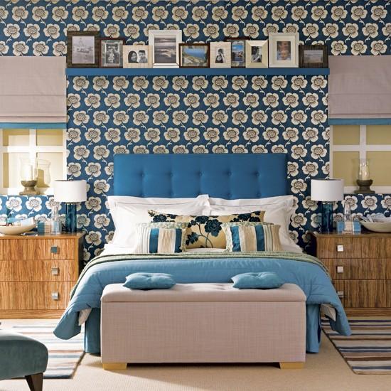Boutique bedroom | Bedroom designs | Image | Housetohome
