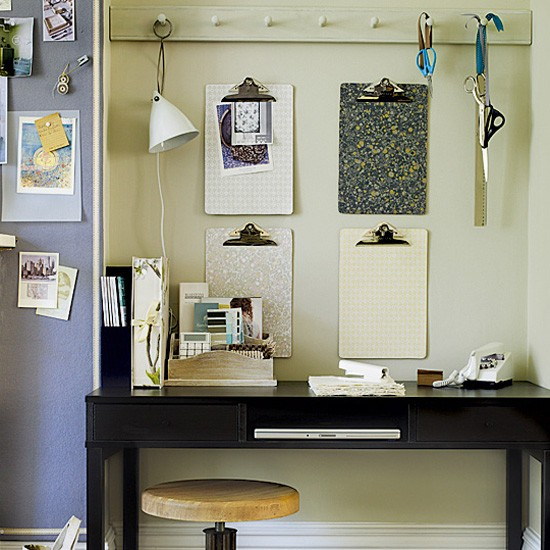 Versatile family home office | Best home office 2010 | Home-office | PHOTO GALLERY