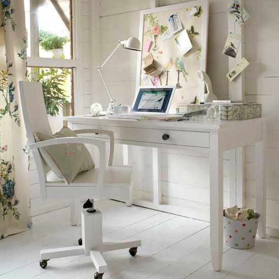 Country-style home office | Best home office 2010 | Home-office | PHOTO GALLERY