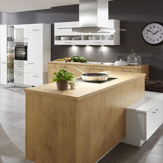 Mark David's Brion Kastell kitchen | Kitchen ideas from Mark David | Housetohome.co.uk
