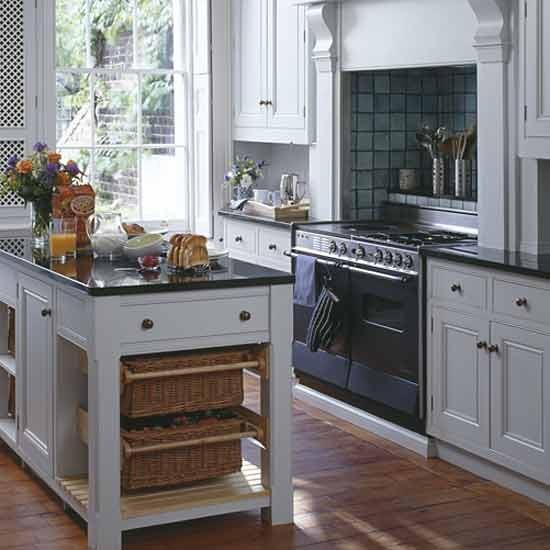 Timeless Kitchen Kitchen Design Decorating Ideas