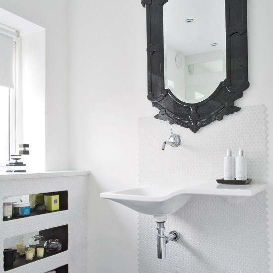 bathroom mirrors uk only. details about faux suede linen lined,