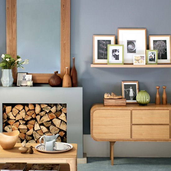 Decor 101 earthy natural organic living room design for Natural living room ideas