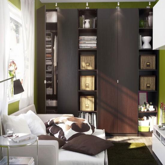 Ikea Aspelund Bedroom Furniture