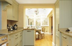 Really Awesome French Style Kitchen That You Absolutely Must See
