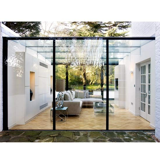 Quality And Stylish Conservatories Conservatories With