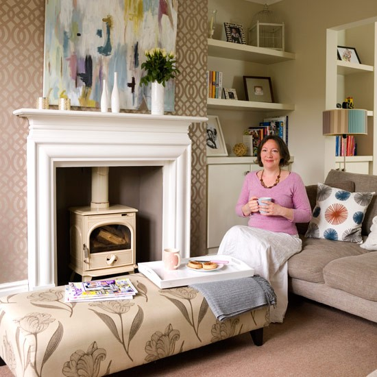 Living Room | PHOTO GALLERY | Style at Home | Housetohome