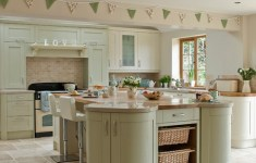Breathtaking Sage Kitchen You'll Fall In Love