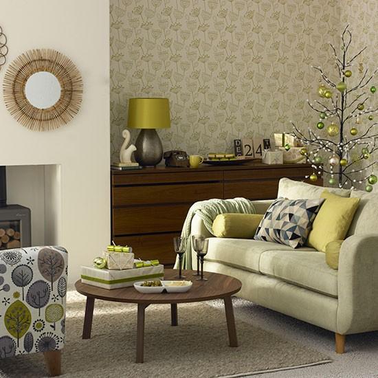 Light Olive Green Living Room Novocom Top