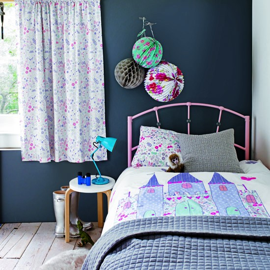 John Lewis children bedroom gallery: Garden bedroom