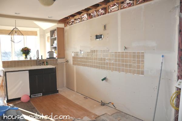 Removing Base Cabinet For DishwasherTracksbrewpubbramptoncom
